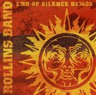 ROLLINS BAND End of Silence Demos album cover