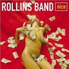 ROLLINS BAND Nice album cover