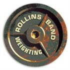ROLLINS BAND Weighting album cover