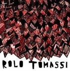 ROLO TOMASSI Rolo Tomassi EP v2 album cover