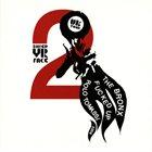 ROLO TOMASSI Shred Yr Face -Tour EP album cover