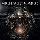 MICHAEL ROMEO War of the Worlds / Pt. 1 album cover