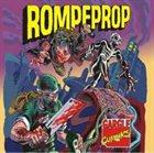 ROMPEPROP Gargle Cummics album cover