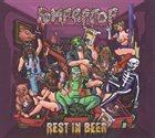 ROMPEPROP Rest in Beer album cover