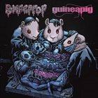 ROMPEPROP Rompepig album cover
