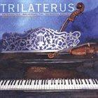 RON WASSERMAN Trilaterus album cover