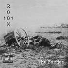 ROOM 101 The Burden album cover