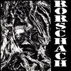 RORSCHACH Needlepack album cover