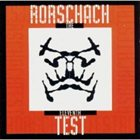 RORSCHACH TEST The Eleventh album cover