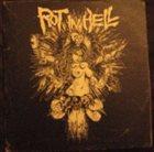 ROT IN HELL Black Omega album cover