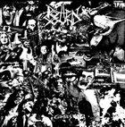 ROTTEN SOUND Curses album cover