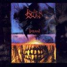 ROTTEN SOUND Drain album cover