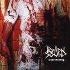 ROTTEN SOUND Murderworks album cover