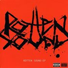 ROTTEN SOUND Rotten Sound EP album cover