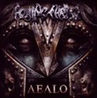 ROTTING CHRIST Aealo album cover