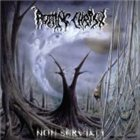 ROTTING CHRIST Non Serviam album cover