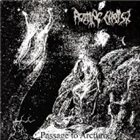 ROTTING CHRIST Passage to Arcturo album cover