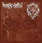 ROTTING CHRIST Rotting Christ / Negative Plane album cover