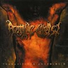 ROTTING CHRIST Thanatiphoro Anthologio album cover