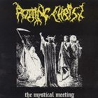 ROTTING CHRIST The Mystical Meeting album cover