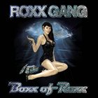 ROXX GANG Box of Roxx album cover