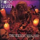 ROXX GANG The Voodoo You Love album cover