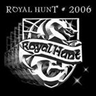 ROYAL HUNT 2006 Live album cover