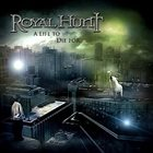 ROYAL HUNT A Life To Die For album cover