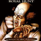 ROYAL HUNT Clown in the Mirror album cover