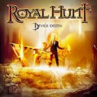 ROYAL HUNT Devil's Dozen album cover