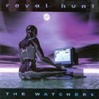 ROYAL HUNT The Watchers album cover