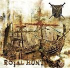 ROYAL HUNT X album cover
