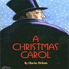 JORDAN RUDESS A Christmas Carol album cover
