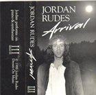 JORDAN RUDESS Arrival album cover
