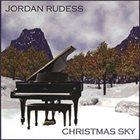 JORDAN RUDESS Christmas Sky album cover