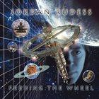 JORDAN RUDESS Feeding The Wheel album cover