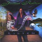 JORDAN RUDESS Listen album cover