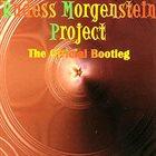 JORDAN RUDESS Rudess / Morgenstein Project: The Official Bootleg album cover
