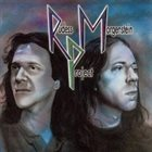 JORDAN RUDESS Rudess / Morgenstein Project album cover