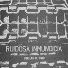 RUIDOSA INMUNDICIA Huellas De Odio album cover
