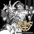 RUINS Chambers of Perversion album cover