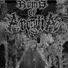 RUINS OF ARCADIA Ruins Of Arcadia album cover