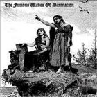 THE RUINS OF BEVERAST The Furious Waves of Damnation album cover