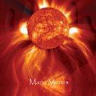 RUNAWAY TOTEM Manu Menes album cover