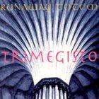 RUNAWAY TOTEM Trimegisto album cover