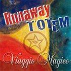 RUNAWAY TOTEM Viaggio Magico album cover