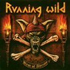 RUNNING WILD Best of Adrian album cover