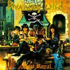 RUNNING WILD Port Royal album cover