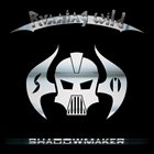 RUNNING WILD Shadowmaker album cover