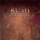 RUSH Chronicles album cover